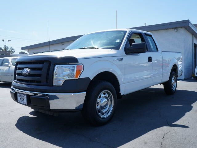 2010 Ford F-150  - 11966103 - 3