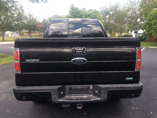 """2010 Ford F-150 2WD SuperCrew 145"""" FX2 Sport - Click to see full-size photo viewer"""