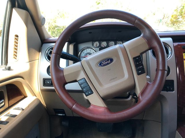 """2010 Ford F-150 4WD SuperCrew 145"""" King Ranch - Click to see full-size photo viewer"""