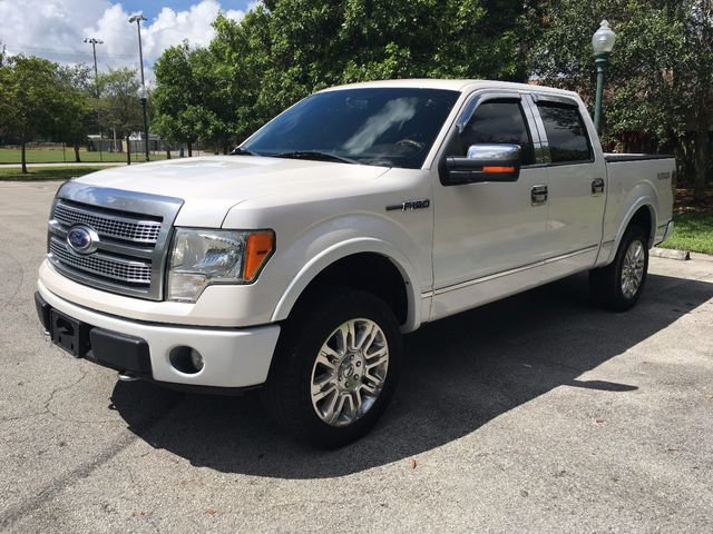 2010 Used Ford F