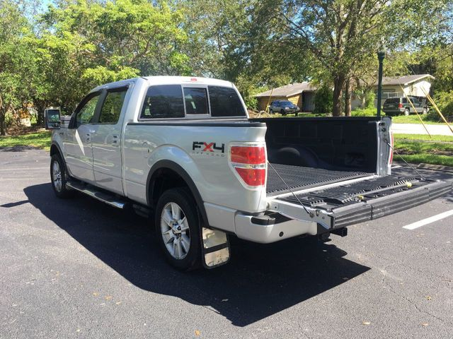 """2010 Ford F-150 4WD SuperCrew 157"""" FX4 - Click to see full-size photo viewer"""