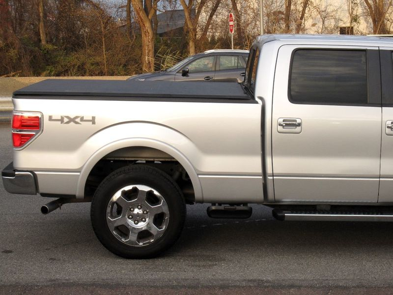 "2010 Ford F-150 4WD SuperCrew 157"" Lariat - 19572756 - 10"
