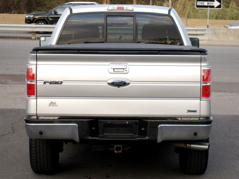 "2010 Ford F-150 4WD SuperCrew 157"" Lariat - 19572756 - 13"