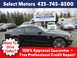 2010 Ford Mustang - 1ZVBP8CH7A5159555
