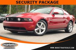 2010 Ford Mustang - 1ZVBP8CH9A5104721