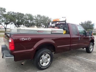 2010 Ford Super Duty F-250  - Click to see full-size photo viewer