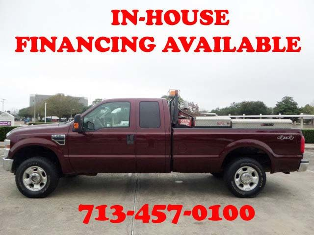 2010 Ford Super Duty F-250 2010 Ford Super Duty F-250, 1-Owner, 151k Miles, Extra Clean!!