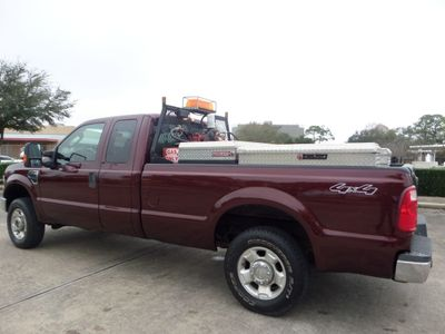 2010 Ford Super Duty F-250 2010 Ford Super Duty F-250, 1-Owner, 151k Miles, Extra Clean!! - Click to see full-size photo viewer