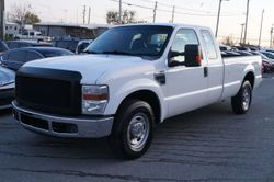 2010 Ford Super Duty F-250 SRW - 1FTSX2A50AEA55675