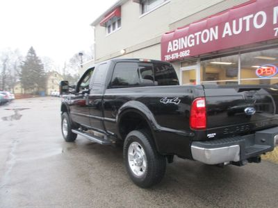 2010 Ford Super Duty F-350  - Click to see full-size photo viewer