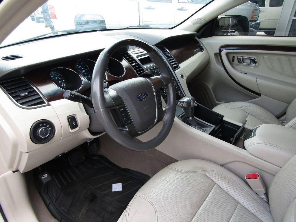 2010 Ford Taurus 4dr Sedan Limited FWD - 17883029 - 13