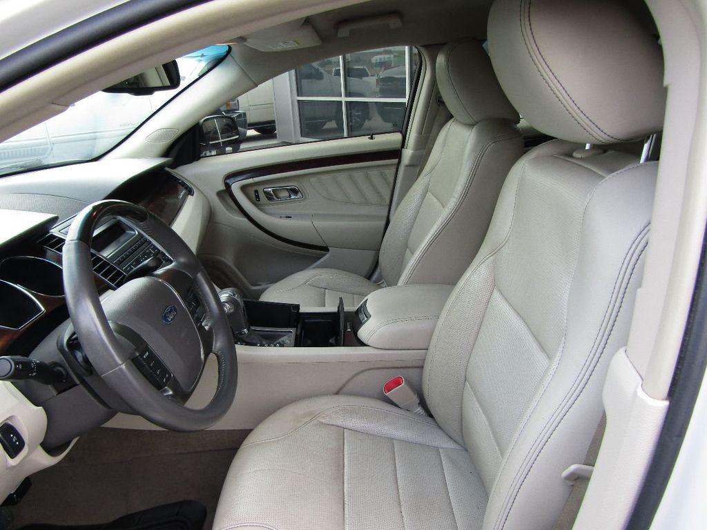 2010 Ford Taurus 4dr Sedan Limited FWD - 17883029 - 14
