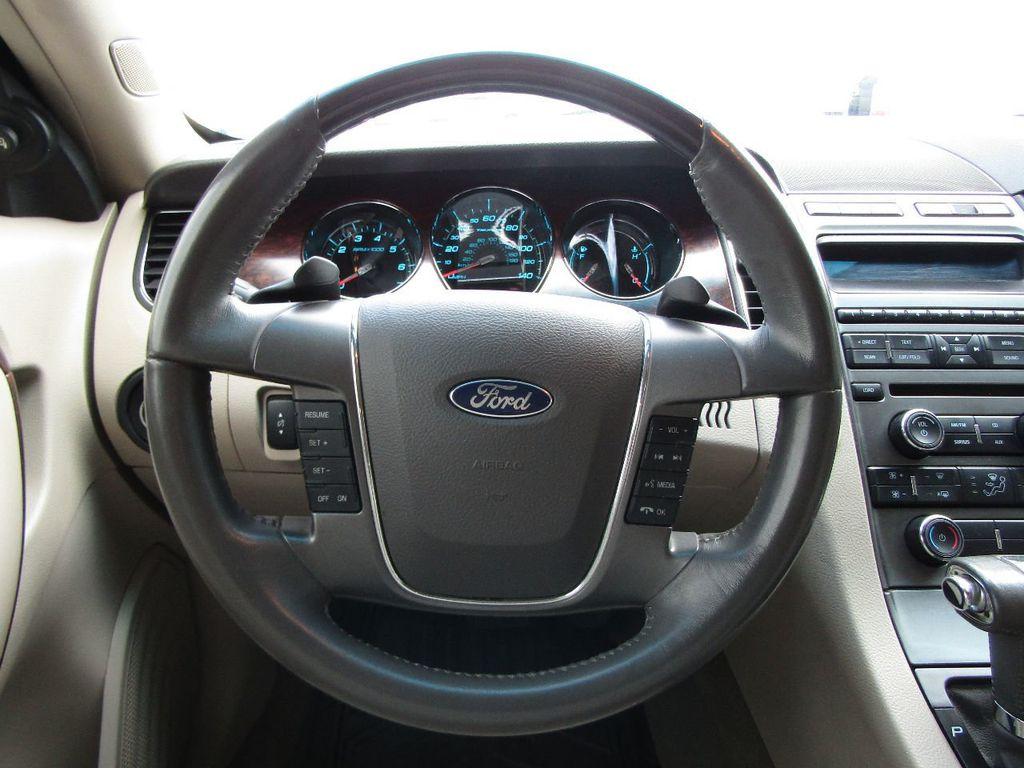 2010 Ford Taurus 4dr Sedan Limited FWD - 17883029 - 15
