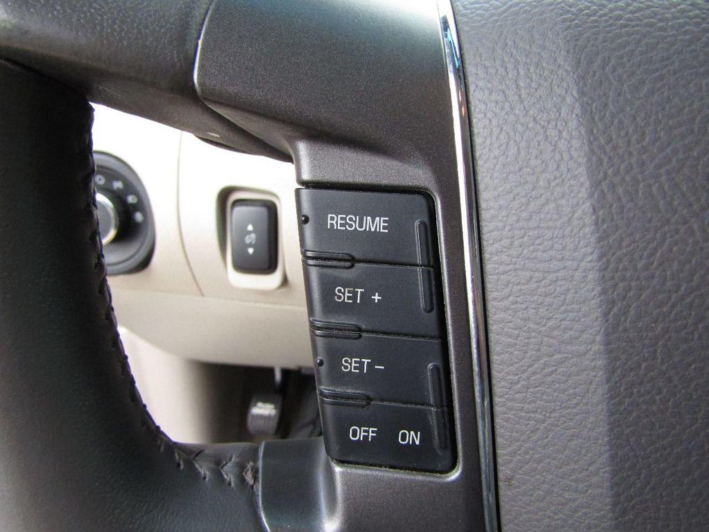 2010 Ford Taurus 4dr Sedan Limited FWD - 17883029 - 16