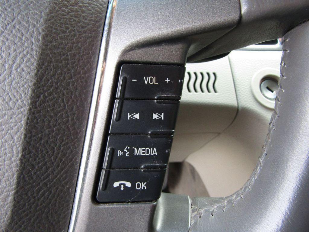 2010 Ford Taurus 4dr Sedan Limited FWD - 17883029 - 17