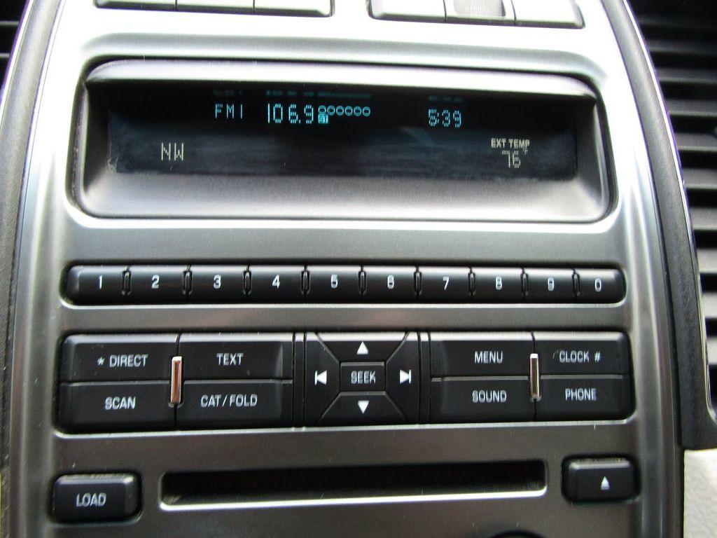2010 Ford Taurus 4dr Sedan Limited FWD - 17883029 - 20