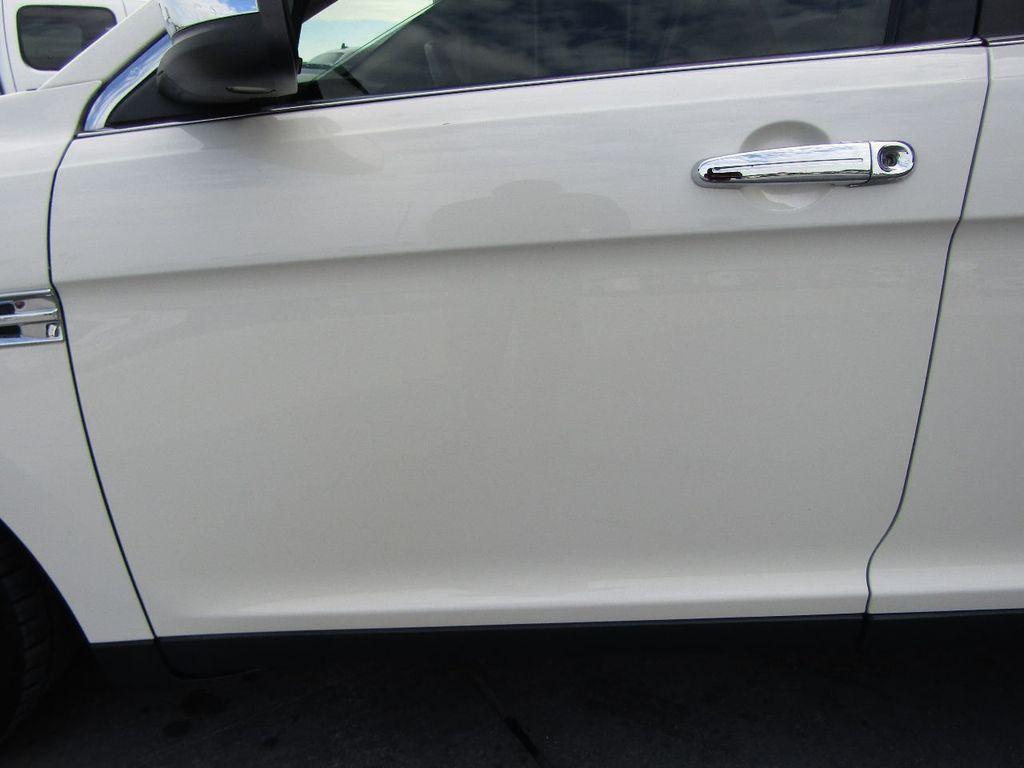 2010 Ford Taurus 4dr Sedan Limited FWD - 17883029 - 26