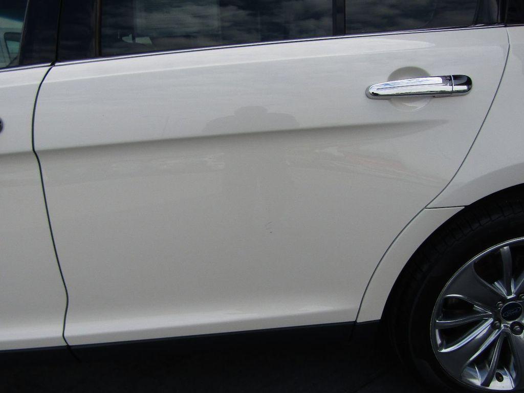 2010 Ford Taurus 4dr Sedan Limited FWD - 17883029 - 27