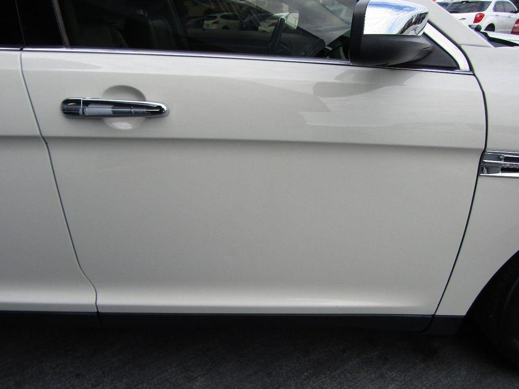 2010 Ford Taurus 4dr Sedan Limited FWD - 17883029 - 31