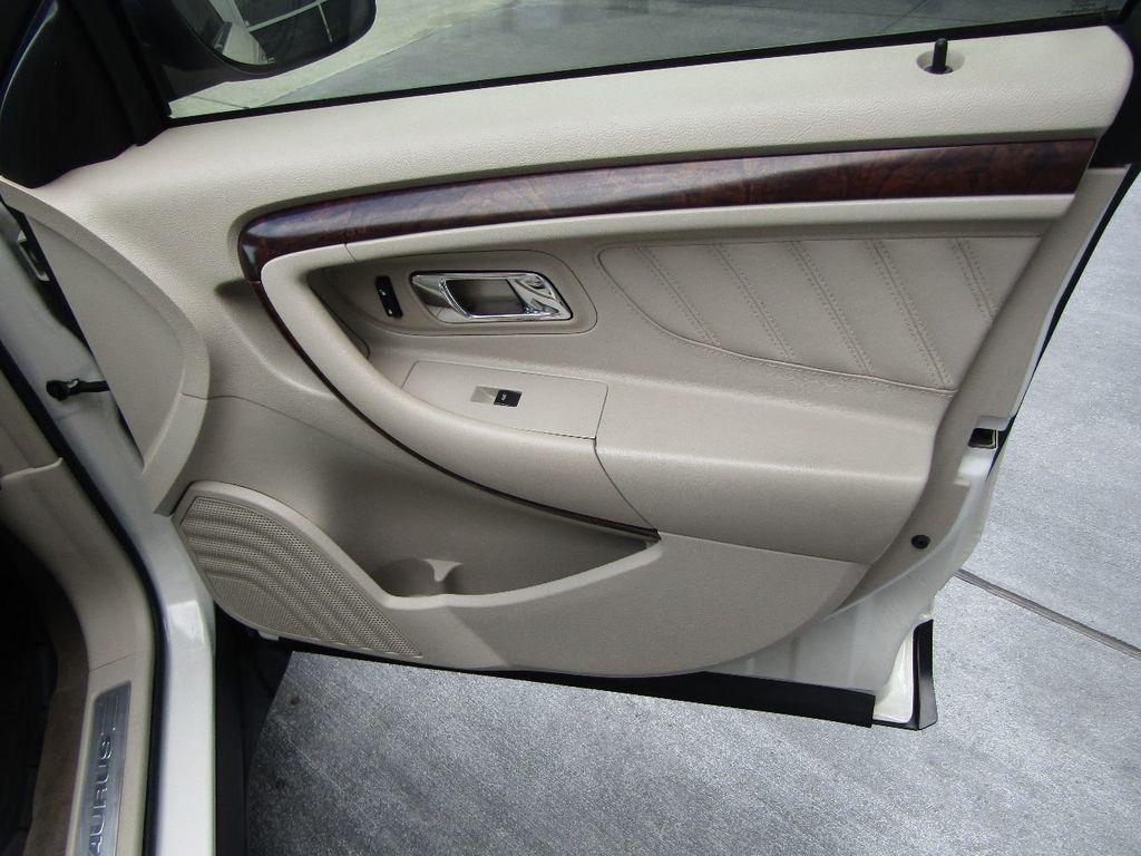 2010 Ford Taurus 4dr Sedan Limited FWD - 17883029 - 33