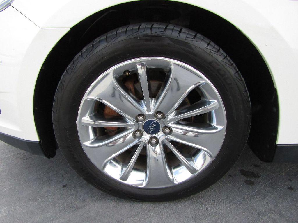2010 Ford Taurus 4dr Sedan Limited FWD - 17883029 - 37