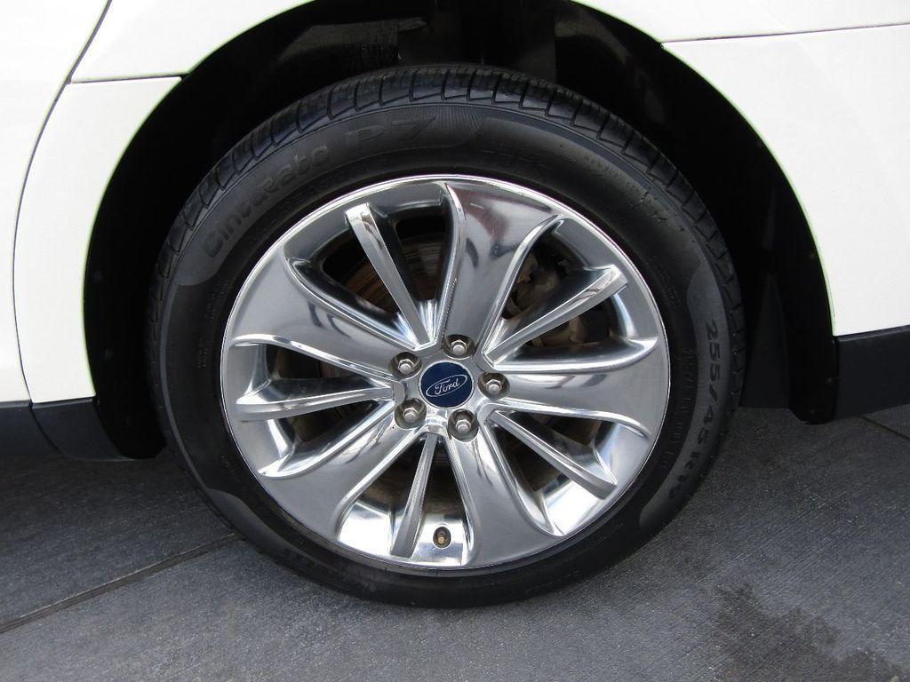 2010 Ford Taurus 4dr Sedan Limited FWD - 17883029 - 38