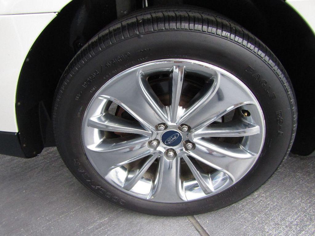 2010 Ford Taurus 4dr Sedan Limited FWD - 17883029 - 39