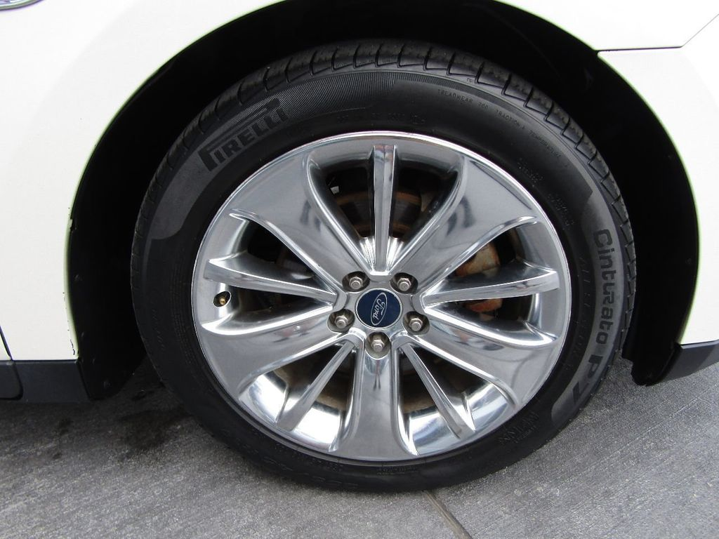 2010 Ford Taurus 4dr Sedan Limited FWD - 17883029 - 40