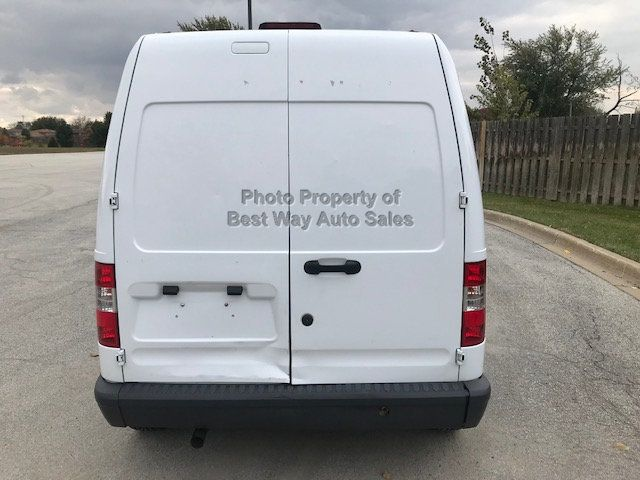 "2010 Ford Transit Connect 114.6"" XL w/o side or rear door glass - 18253074 - 9"