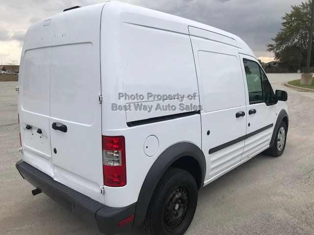 "2010 Ford Transit Connect 114.6"" XL w/o side or rear door glass - 18253074 - 11"