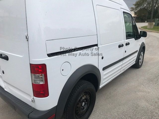 "2010 Ford Transit Connect 114.6"" XL w/o side or rear door glass - 18253074 - 13"