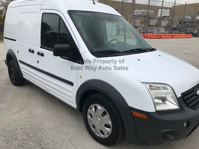 "2010 Ford Transit Connect 114.6"" XL w/o side or rear door glass - 18253074 - 16"