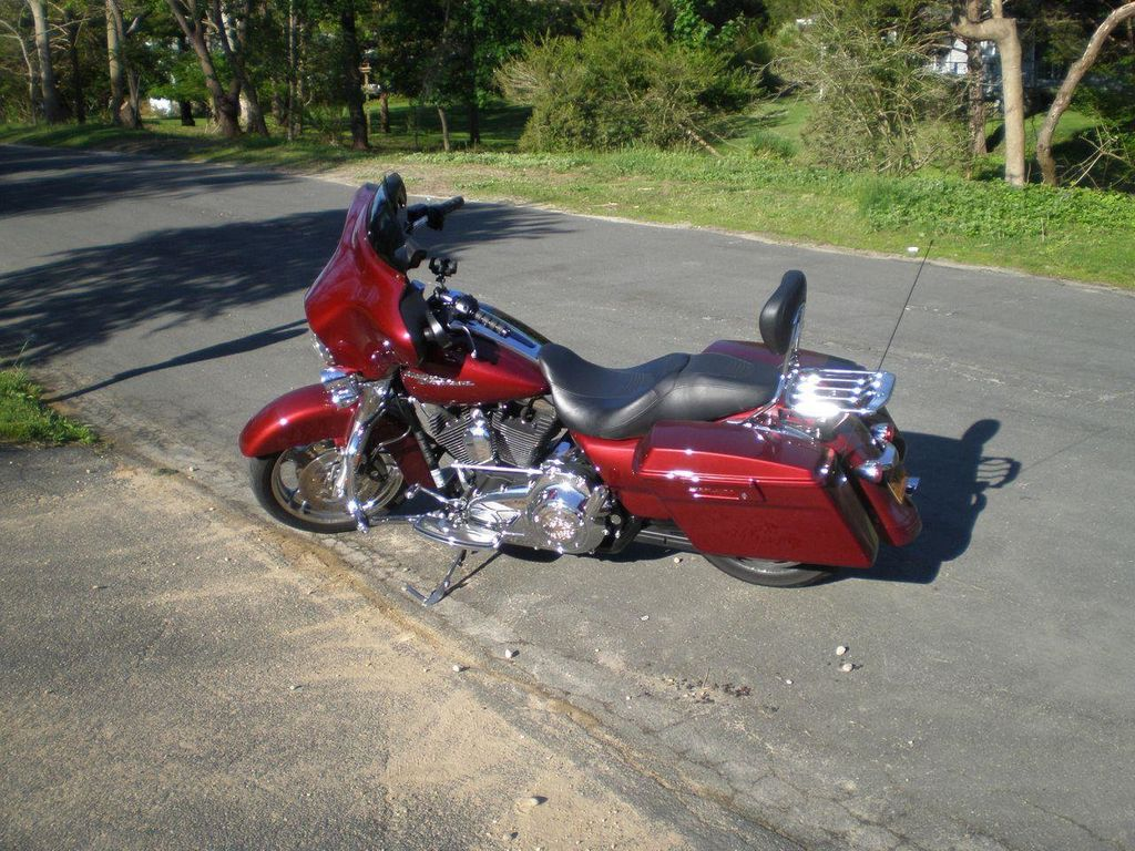 2010 Used HARLEY-DAVIDSON FLHX Street Glide at WeBe Autos Serving Long  Island, NY, IID 12122893