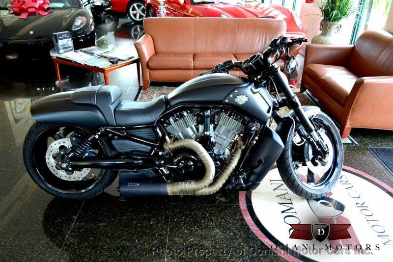 2010 Harley-Davidson VRSCF  Not Specified - 1HD1HPH18AC804757 - 0