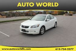 2010 Honda Accord Sedan - 5KBCP3F89AB003233