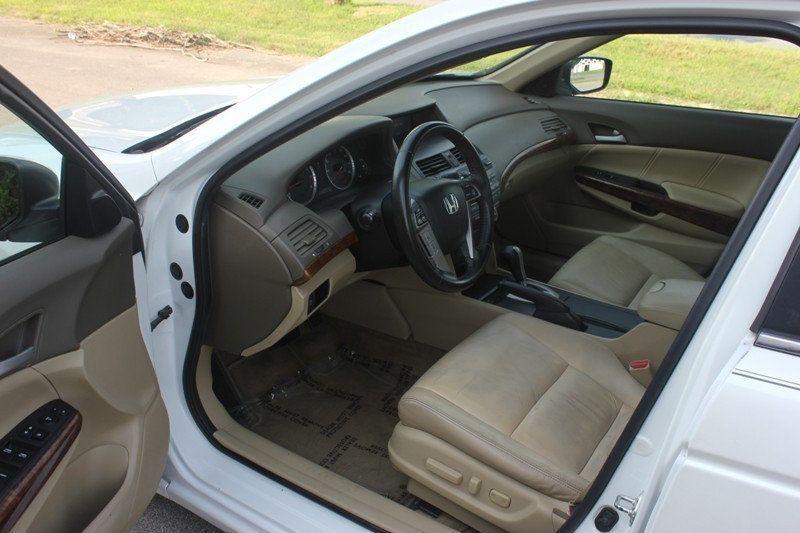 2010 Used Honda Accord Sedan 4dr V6 Automatic EX-L at Auto World Serving  Mount Juliet, TN, IID 19112548