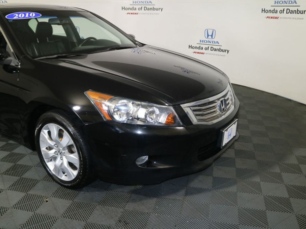 2010 Honda Accord Sedan 4dr V6 Automatic EX-L - 17828816 - 1