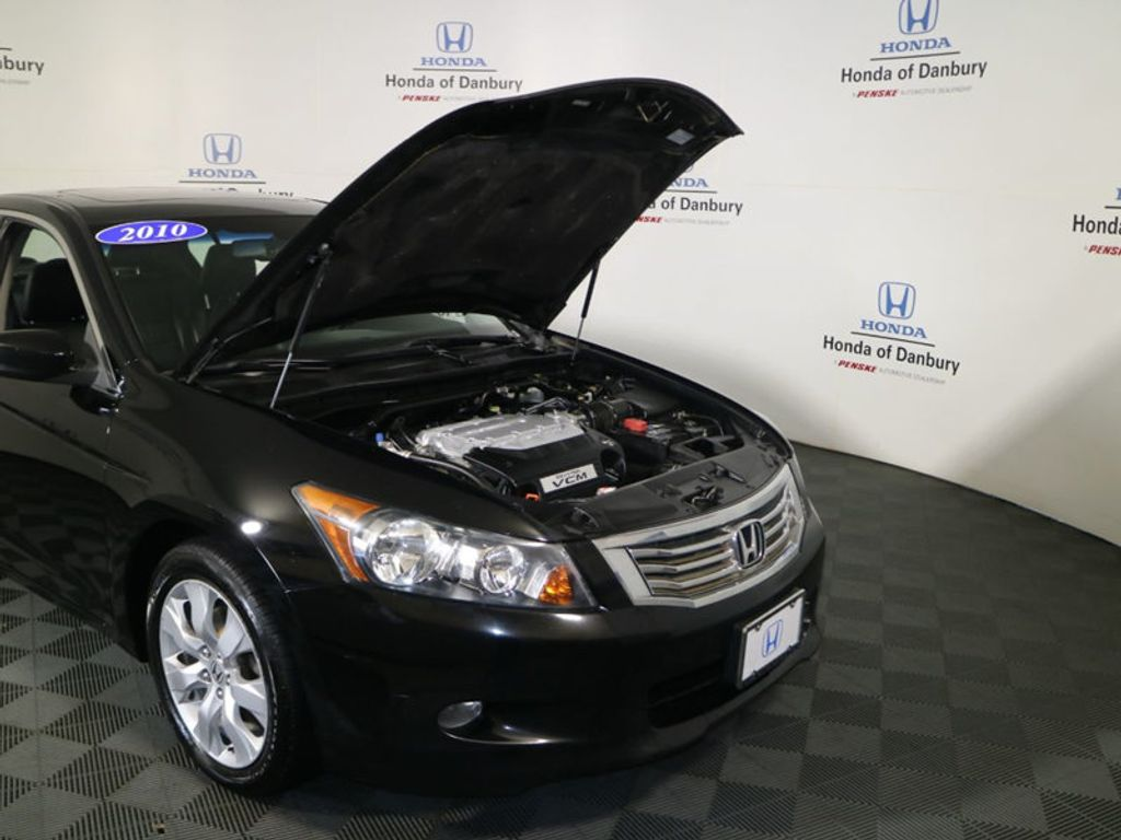 2010 Honda Accord Sedan 4dr V6 Automatic EX-L - 17828816 - 2