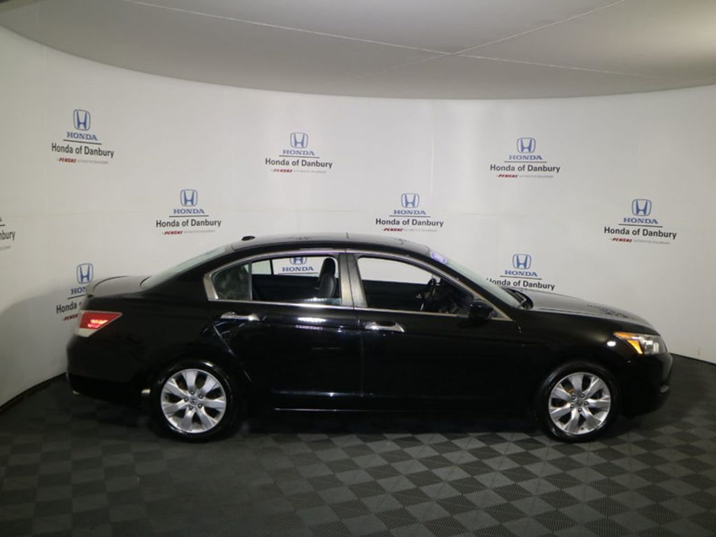 2010 Honda Accord Sedan 4dr V6 Automatic EX-L - 17828816 - 4