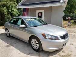 2010 Honda Accord Sedan - 1HGCP2F34AA085931