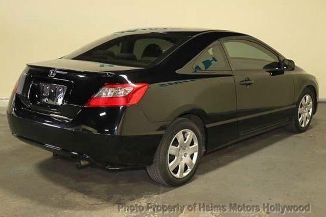 2010 Honda Civic Coupe 2dr Auto LX   11969218   3