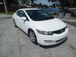 2010 Honda Civic Coupe - 2HGFG1B61AH517352