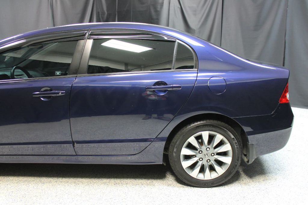 Nice 2010 Honda Civic Sedan 4dr Automatic EX   16587863   6