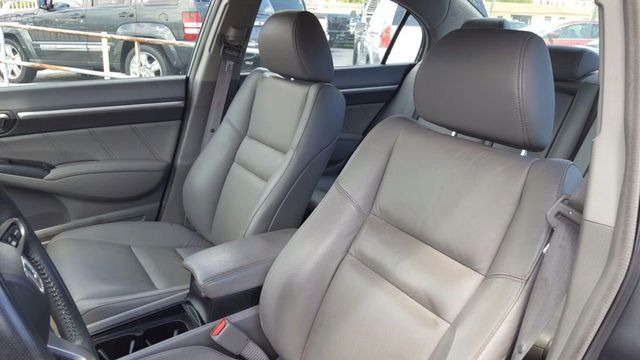 2010 Honda Civic Sedan 4dr Automatic EX-L - Click to see full-size photo viewer