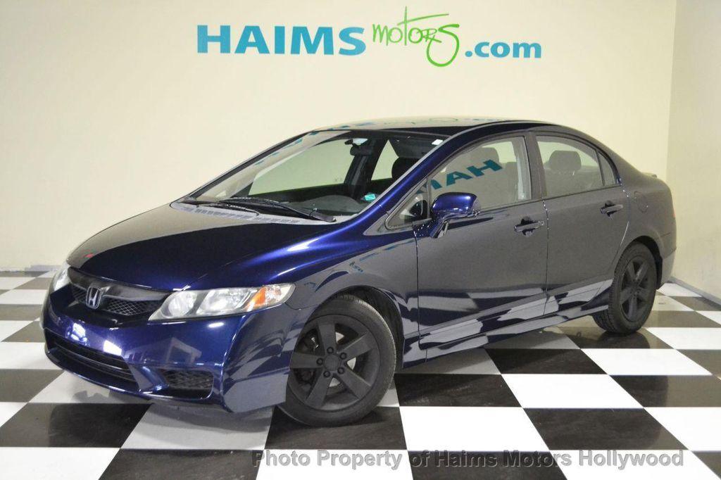 Good 2010 Honda Civic Sedan 4dr Automatic LX S   13716891
