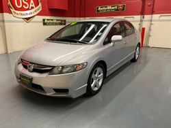 2010 Honda Civic Sedan - 2HGFA1E66AH517067