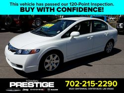 2010 Honda Civic Sedan - 19XFA1F53AE054207