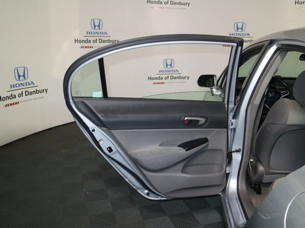 2010 Honda Civic Sedan LX - 16818722 - 13