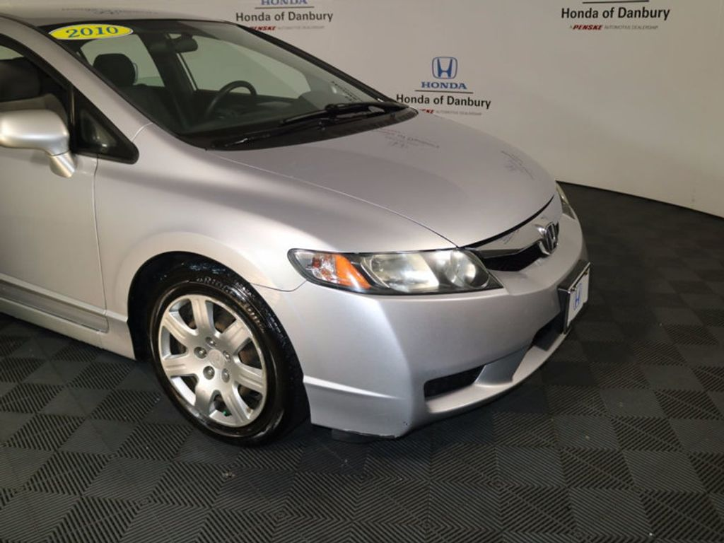 2010 Honda Civic Sedan LX - 16818722 - 1