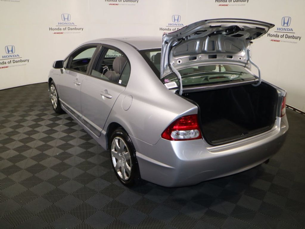 2010 Honda Civic Sedan LX - 16818722 - 7